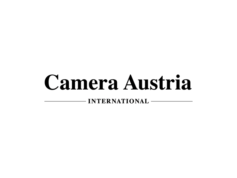 Camera Austria International