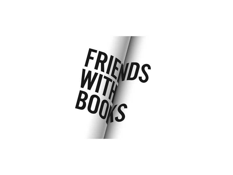 FRIENDS WITH BOOKS – ART BOOK FAIR BERLIN