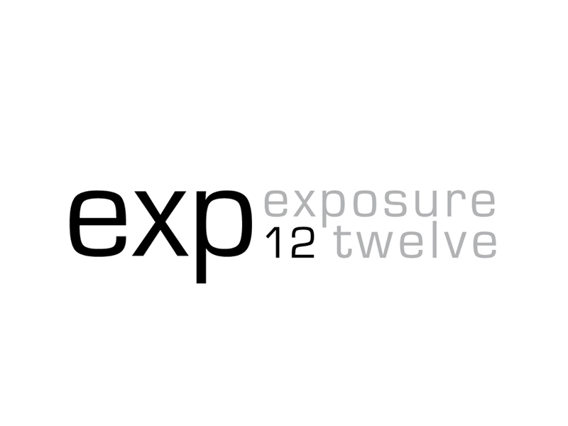 exp12 / exposure twelve