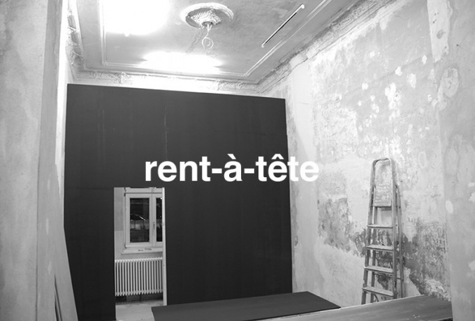 Tête | Rent-à-tête In June 2015