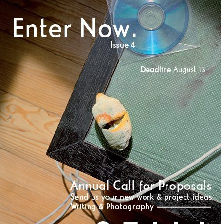 S T I L L   Fourth Annual Call For Proposals
