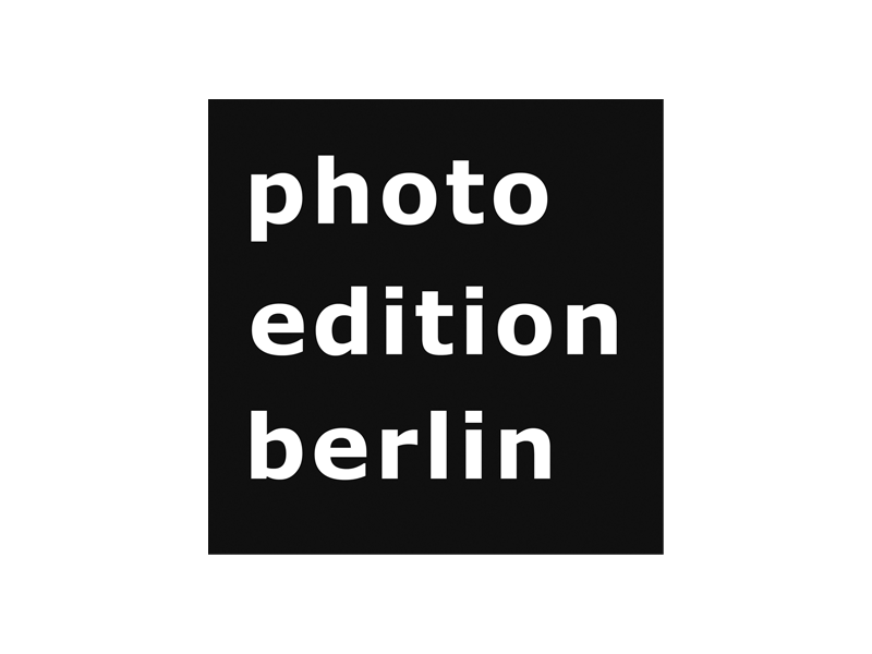 PHOTO EDITION BERLIN