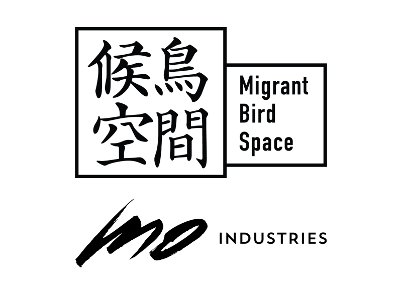 Migrant Bird Space & MO-Industries