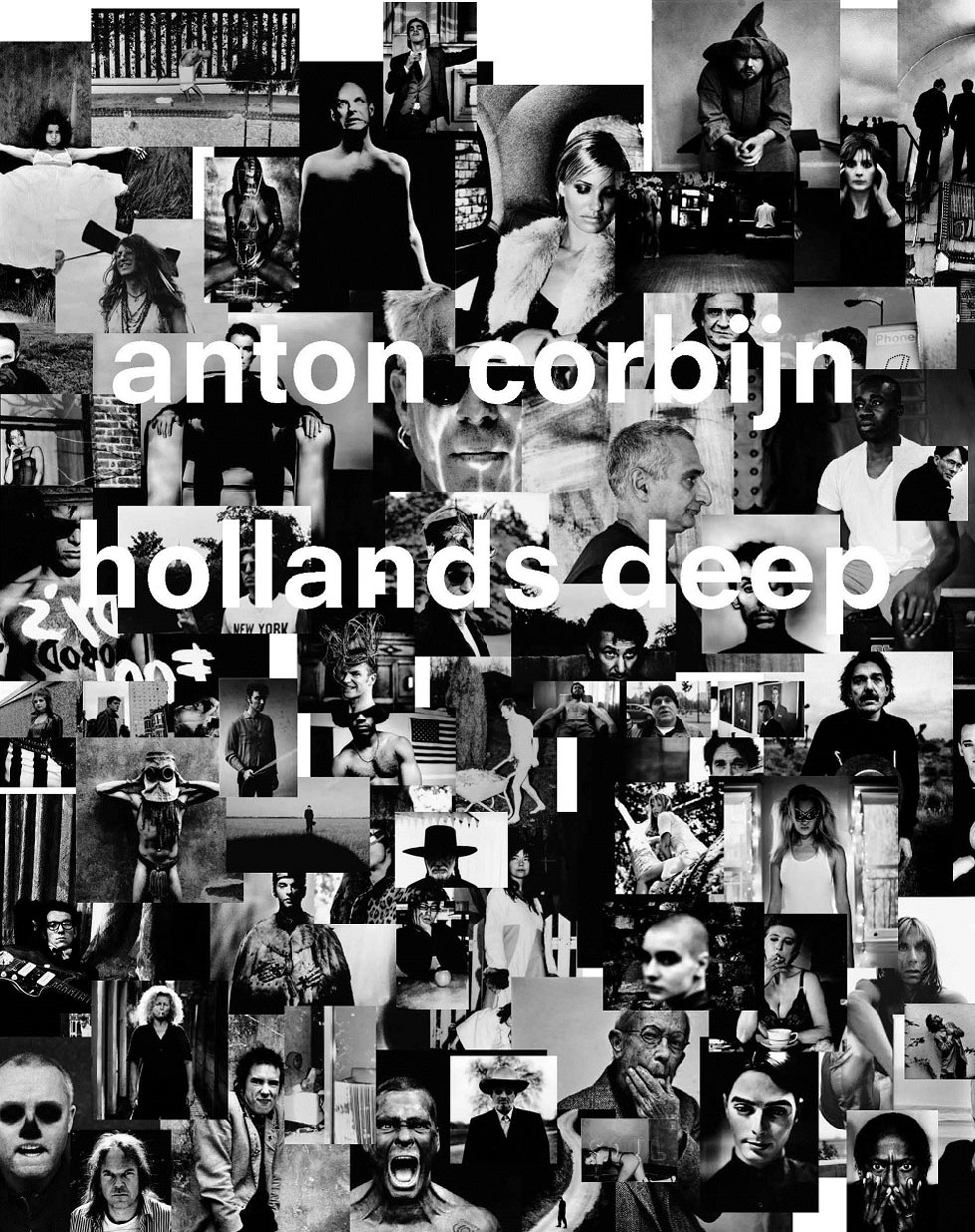 "Anton Corbijn, ""Hollands Deep"" © Schirmer/Mosel"