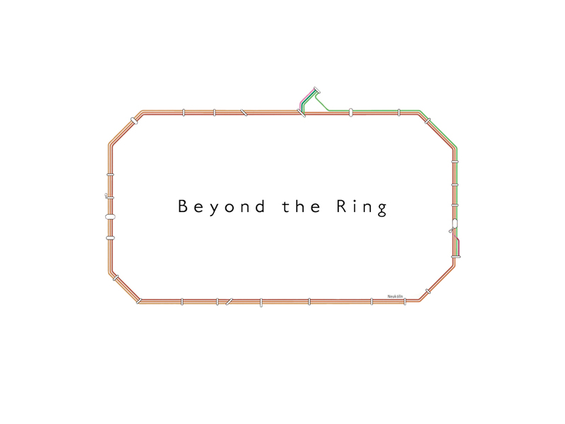Beyond the Ring – a series of Artist Talks