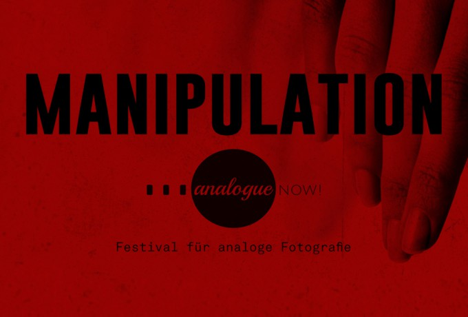 AnalogueNOW! – Festival For Analogue Photography | May 6 – 14, 2016