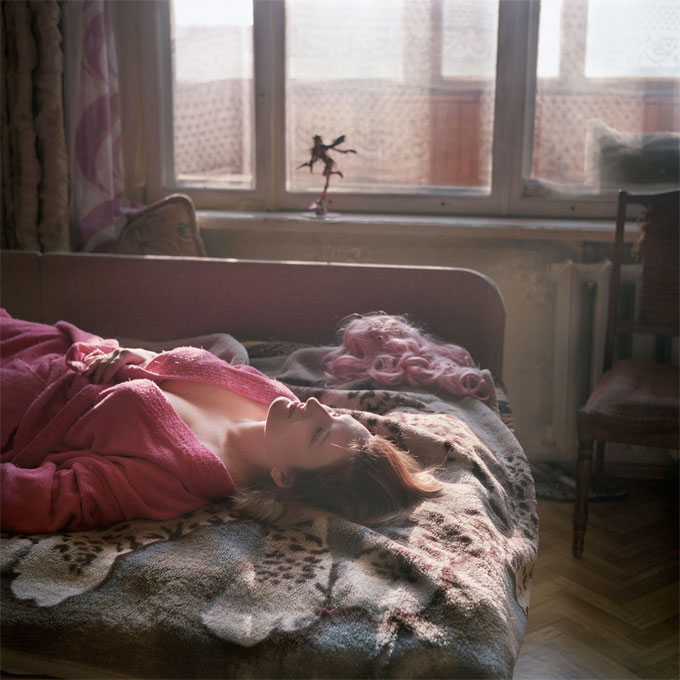 New Horizon, 2012, From Declared Detachment © Mariya Kozhanova