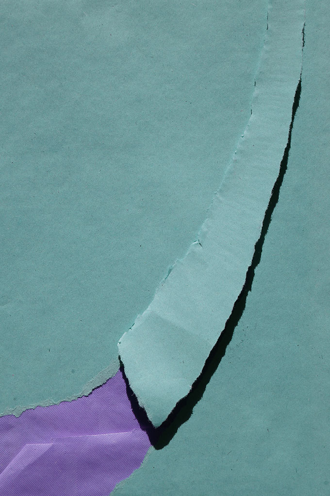Unfolding, 2015 © Jessica Backhaus