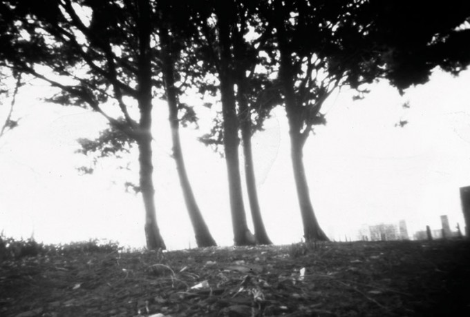 Fotogalerie Friedrichshain | Pinhole Camera Workshop With Laure Gilquin