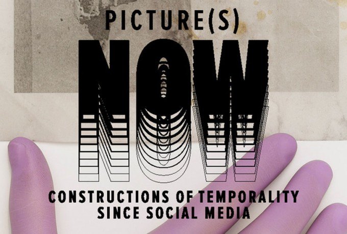 Museum Für Fotografie | »Picture(s) Now: Constructions Of Temporality Since Social Media«