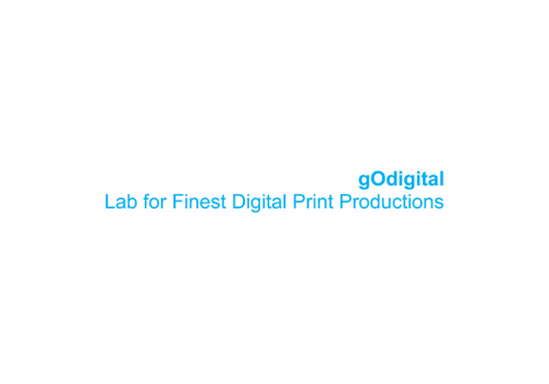 GOdigital – Fenzl & Kirschnick GbR | Lab For Finest Digital Printproductions
