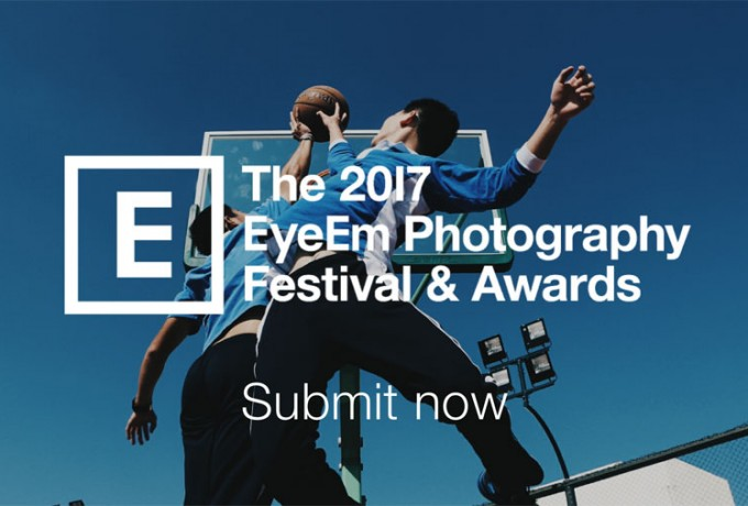 EyeEm | »The 2017 EyeEm Photography Festival & Awards« | Call For Entries