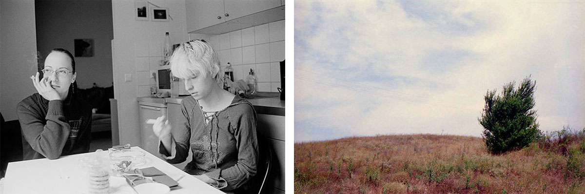 © Ina Schröder (left Side), © Conny Höflich (right Side)