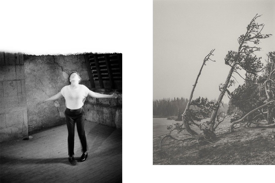 © Patricia Escriche (left Side), © Pierre Debroux (right Side)