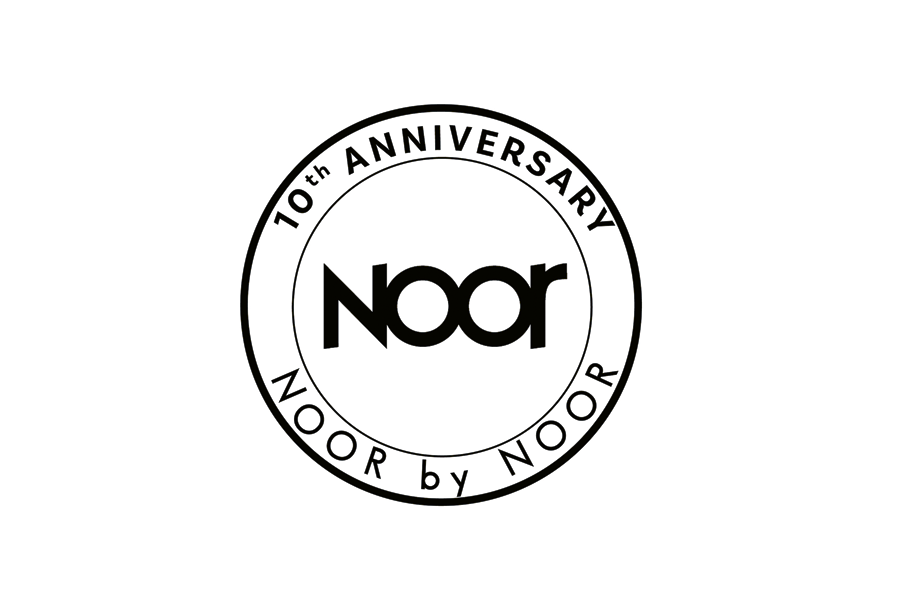 NOOR By NOOR – 10th Anniversary