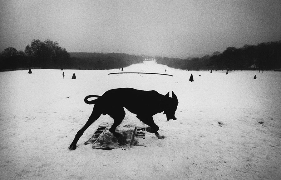 France, 1987 © Josef Koudelka / Magnum Photos