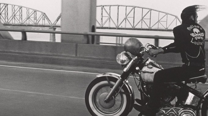 C/O Berlin | Danny Lyon »Message To The Future«