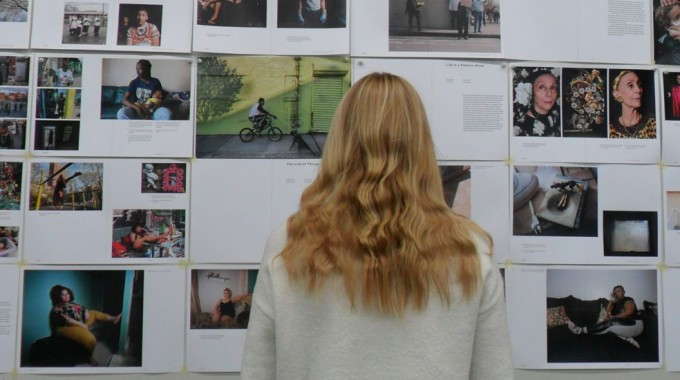Ostkreuz School Of Photography |Application Deadline For »Picture Editor Class« 2018/2019