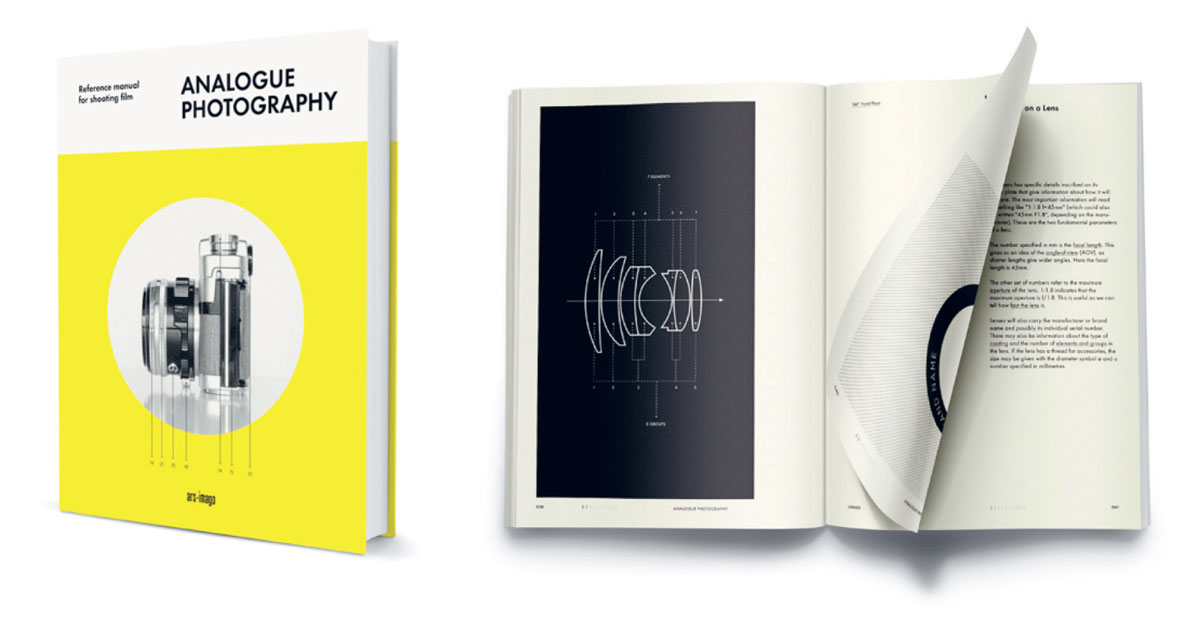Vetro Editions Berlin   ANALOGUE PHOTOGRAPHY, Reference Manual For Shooting Film, By Andrew Bellamy
