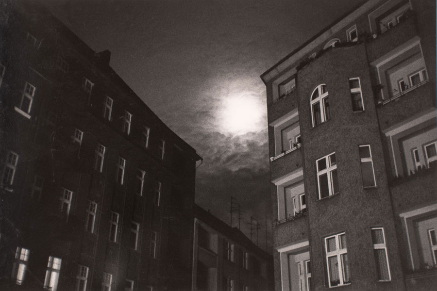 Wege In Die Nacht REVISITED © Winfried Mateyka