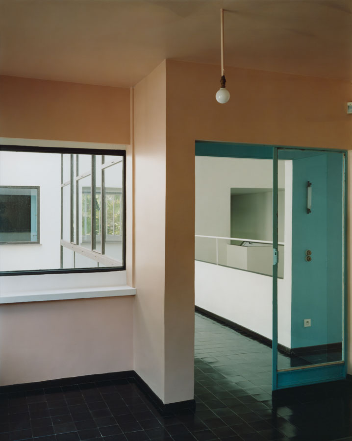 © 2018 Guido Guidi & Fondation Le Corbusier/VG Bild-Kunst, Bonn. Courtesy: Guido Guidi & Kehrer Galerie In Cooperation With 1/9 Unosunove.