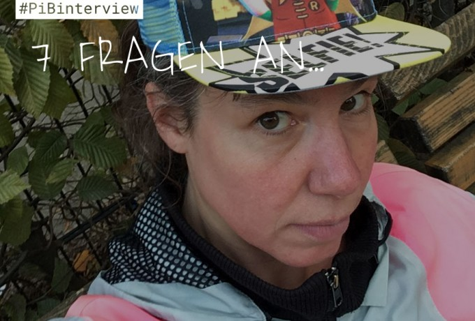 PiB Interview Nº4 | »7 Fragen An…« Sibylle Fendt