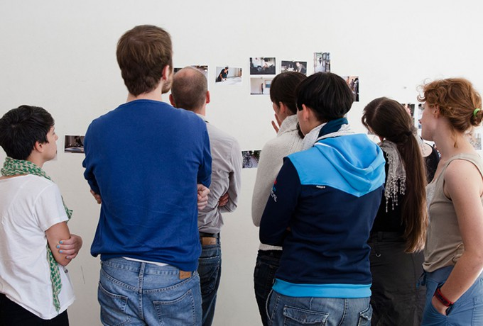 Ostkreuzschule Für Fotografie | Application Deadlines »Image Editing | Weekend Seminars«