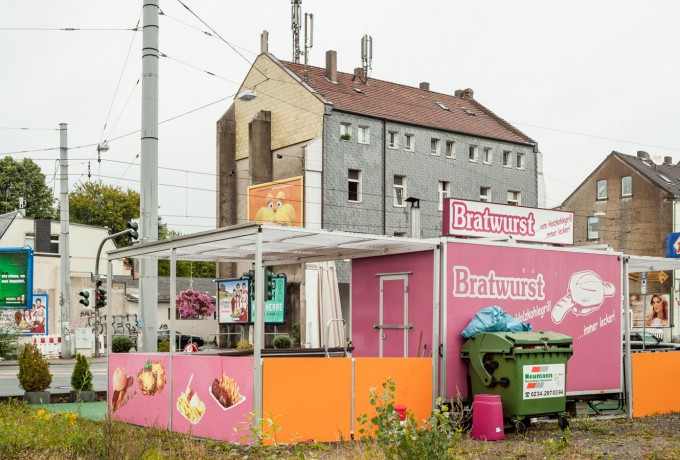 HAUS Am KLEISTPARK | Peter Bialobrzeski »Die Zweite Heimat (The Second Home)«