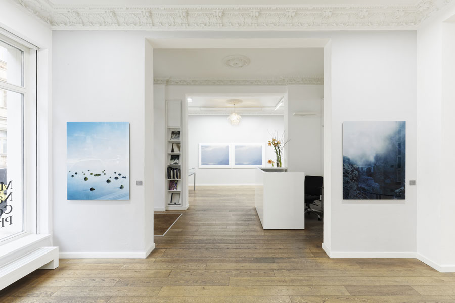 Alfred Ehrhardt Stiftung Berlin |MODELS OF NATURE IN CONTEMPORARY PHOTOGRAPHY, Installation View, 2020, Photo © Carsten Eisfeld