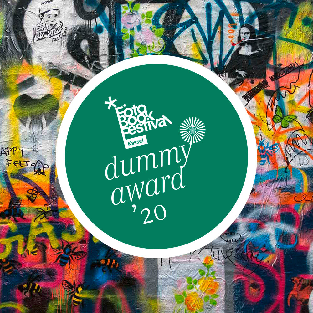 KASSEL DUMMY AWARD 2020 (Background Image © Berenice Melis)