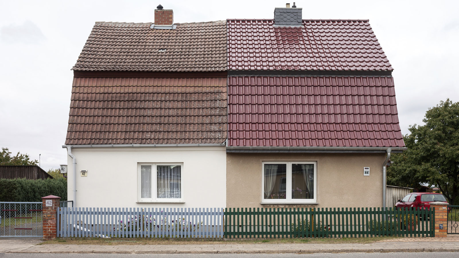 Genshagen Foundation |Call For Entries: »Shaping Cohesion – Neighbourly Relations In Europe«