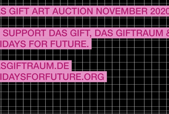 Das Giftraum | »Art Auction«