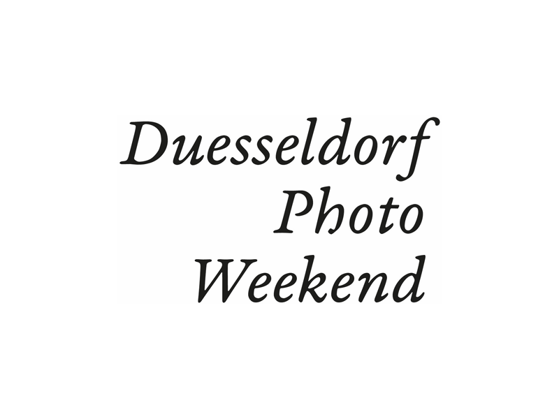 Duesseldorf Photo Weekend