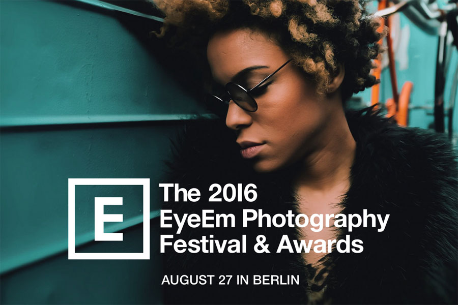 The 2016 EyeEm Photography Festival & Awards, August 27, 2016, Berlin