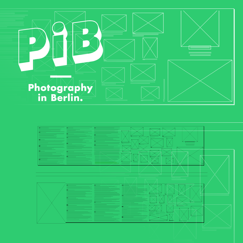 PiB Guide | Call For Entries
