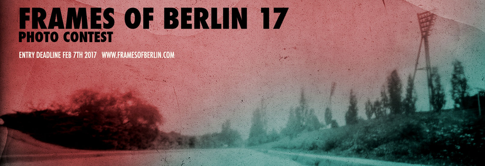 FRAMES OF BERLIN   Call For Entries