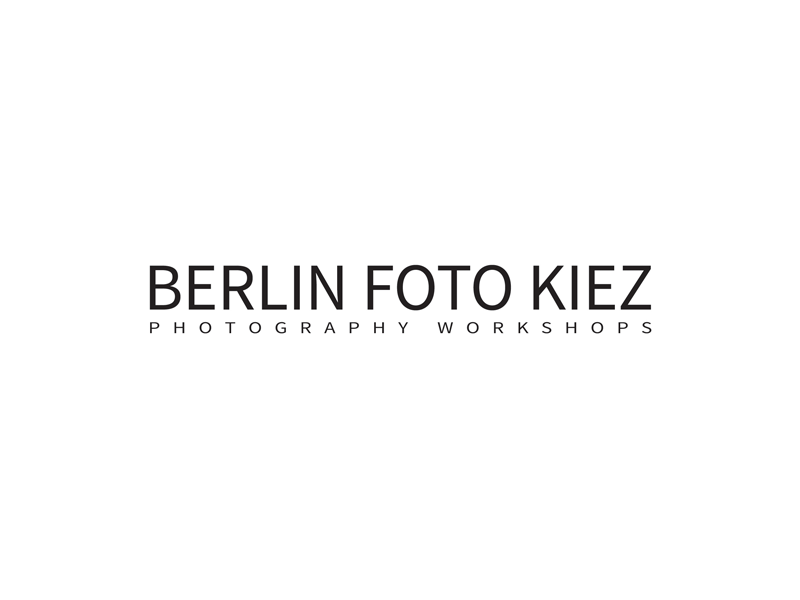 Berlin Foto Kiez | International Photography Workshops. Director: Michael Grieve
