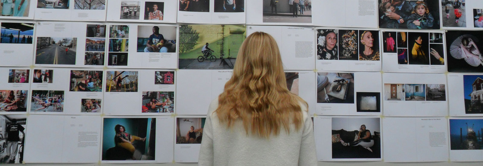 Ostkreuz School Of Photography | Application Deadline For »Picture Editor Class« 2018/2019