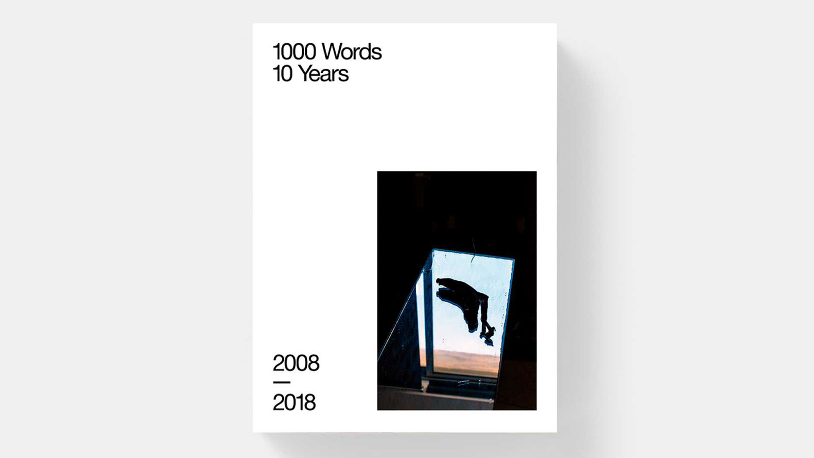 »1000 Words« | 10 Year Anniversary Print Edition – Feat. PiB's »City Guide Berlin«