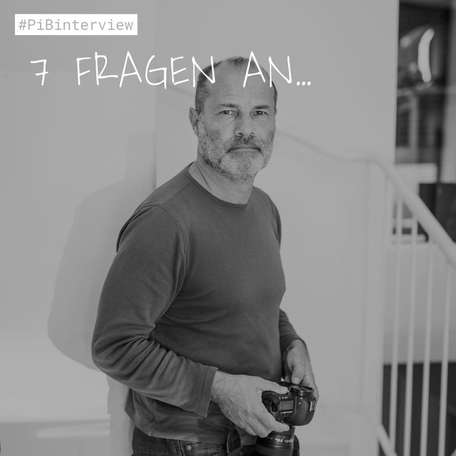 PiB Interview Nº15 | »7 Fragen An…« Theodor Barth